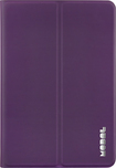 Modal - Reversible Folio for Apple® iPad® mini - Purple/Light Green