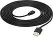 Griffin Technology - 9.8' USB-to-Micro USB Charge-and-Sync Cable