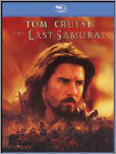 The Last Samurai (Blu-ray Disc) (Enhanced Widescreen for 16x9 TV) (Eng/Fre/Spa) 2003