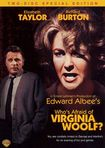 Who's Afraid Of Virginia Woolf? [40th Anniversary Special Edition] [2 Discs] (dvd) 8153473