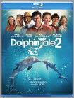 Dolphin Tale 2 (Blu-ray Disc) (2 Disc) (Ultraviolet Digital Copy) (Enhanced Widescreen for 16x9 TV) (Eng/Fre/Spa)