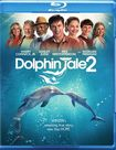 Dolphin Tale 2 [2 Discs] [includes Digital Copy] [ultraviolet] [blu-ray/dvd] 8154112