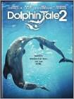 Dolphin Tale 2 (DVD) (Ultraviolet Digital Copy) (Eng/Fre/Spa)
