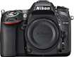Nikon - D7100 DSLR Camera (Body Only) - Black