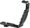 Insignia™ - Cold Shoe Flash/Video Light Mounting Arm