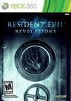 Resident Evil: Revelations - Xbox 360