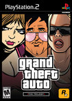 Grand Theft Auto: The Trilogy - PlayStation 2