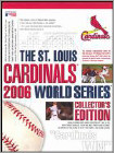 St Louis Cardinals 2006 World Series Collect Edit (DVD)