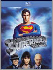 Superman: The Movie (Blu-ray Disc) (Enhanced Widescreen for 16x9 TV) (Eng/Fre) 1978