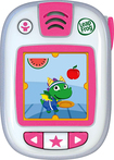LeapFrog - LeapBand Activity Tracker - Pink