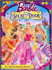 Barbie and the Secret Door (DVD) (Eng/Fre/Spa) 2014