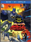 Batman Unlimited: Animal Instincts (Blu-ray Disc) 2015