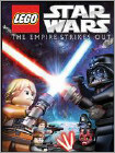 LEGO Star Wars: The Empire Strikes Out (DVD) 2013