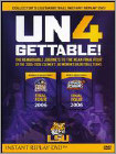 Un4Gettable!: 2005-06 LSU Basketball Journey (DVD) 2006