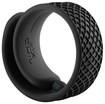 Chil - Slap Stylus Large Fashion Bracelet - Black