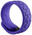Chil - Slap Stylus Small Fashion Bracelet - Purple