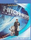 The Hitchhiker's Guide To The Galaxy [blu-ray] 8175468