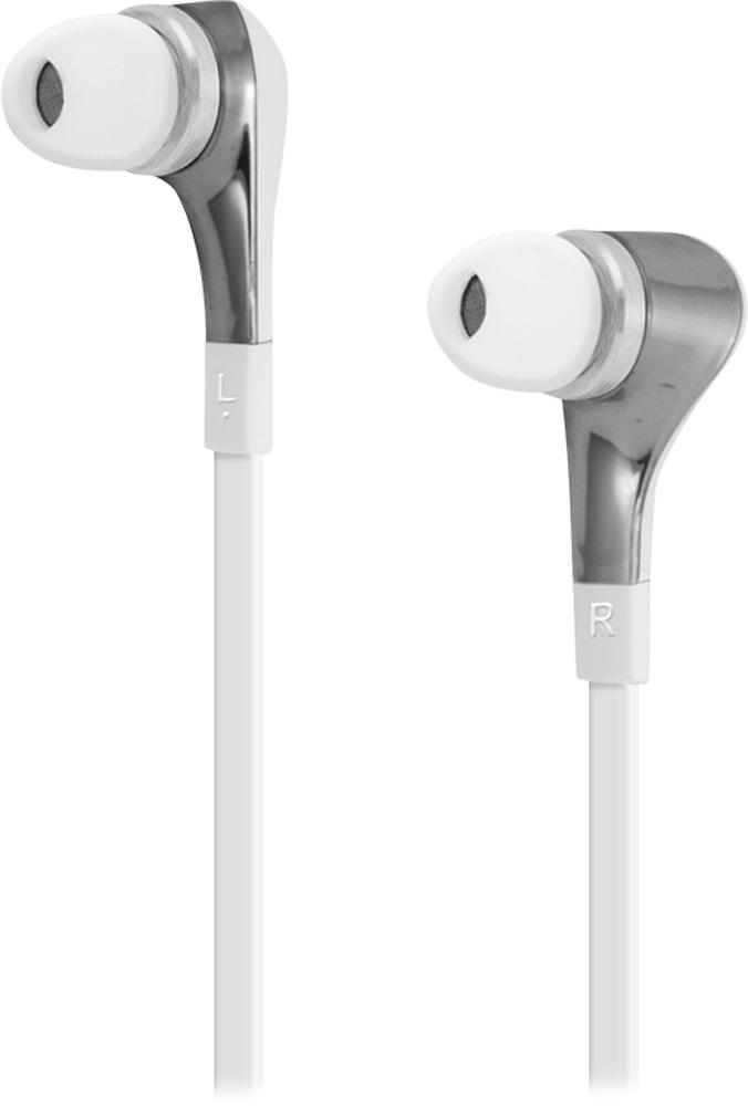 Samsung - LEVEL IN - Earbud Headphones - White