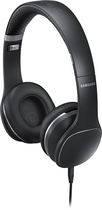 Samsung - LEVEL ON - On-Ear Headphones - Black