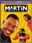 Martin: The Complete First Season [4 Discs] (DVD) (Eng)