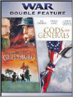 Gettysburg/Gods and Generals [2 Discs] (DVD) (Enhanced Widescreen for 16x9 TV) (Eng/Fre)