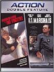 Fugitive/U.S. Marshals (DVD) (Enhanced Widescreen for 16x9 TV) (Eng/Fre/Spa)