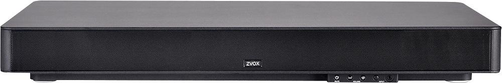 ZVOX - SoundBase 570 Soundbar with Built-In Subwoofer