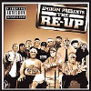 Eminem Presents: The Re-Up [PA] - CD
