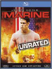 The Marine (Blu-ray Disc) (Enhanced Widescreen for 16x9 TV) (Eng/Fre/Spa) 2006
