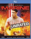 The Marine - Unrated [blu-ray] 8184653