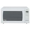Panasonic - NNH765WF Microwave Oven - White