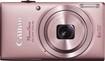 Canon - PowerShot ELPH 115 IS 16.0-Megapixel Digital Camera - Pink