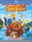 Open Season [blu-ray] 8188169