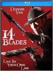 14 Blades (Blu-ray Disc) 2010