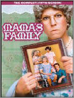 Mama's Family: The Complete Fifth Season [4 Discs] (DVD) (Eng)