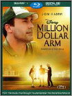 Million Dollar Arm (Blu-ray Disc) (Eng/Fre/Spa)