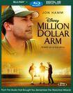 Million Dollar Arm [includes Digital Copy] [blu-ray] 8190710