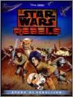 Star Wars: Rebels - Spark of Rebellion (DVD) 2014