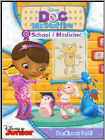 Doc McStuffins: School Of Medicine (DVD)