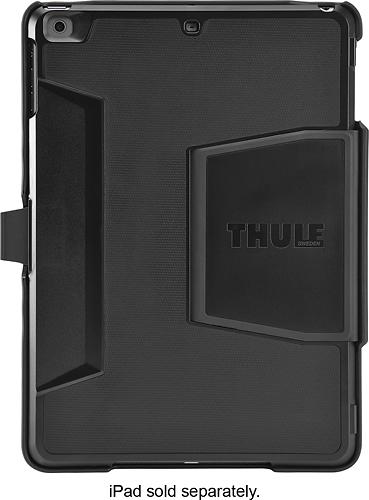 Thule - Atmos X3 Hard Shell Case for Apple® iPad® Air - Black