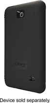 OtterBox - Defender Series Case for Samsung Galaxy Tab 4 7.0 - Black