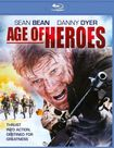 Age Of Heroes [blu-ray] 8191307