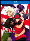 Devil Is A Part Timer: Complete Series (blu-ray Disc) 8191352