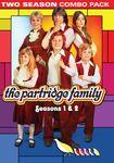 The Partridge Family: Seasons 1 & 2 [4 Discs] (dvd) 8191683