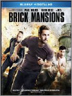 Brick Mansions (Blu-ray Disc) (Digital Copy) (Eng)