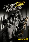 It's Always Sunny In Philadelphia: The Complete Season Nine [2 Discs] (dvd) 8191892