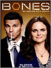 Bones: Season 9 [6 Discs] (Boxed Set) (DVD) (Eng/Spa)
