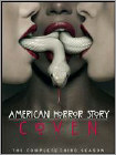 American Horror Story: Coven [4 Discs] (DVD)