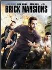 Brick Mansions (DVD) (Eng)