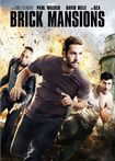 Brick Mansions (dvd) 8191947